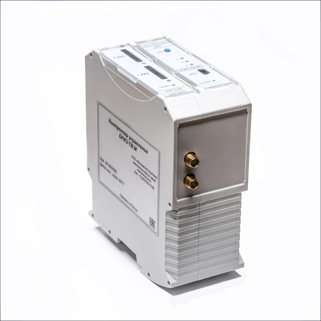 Контроллер управления Бриз тм2