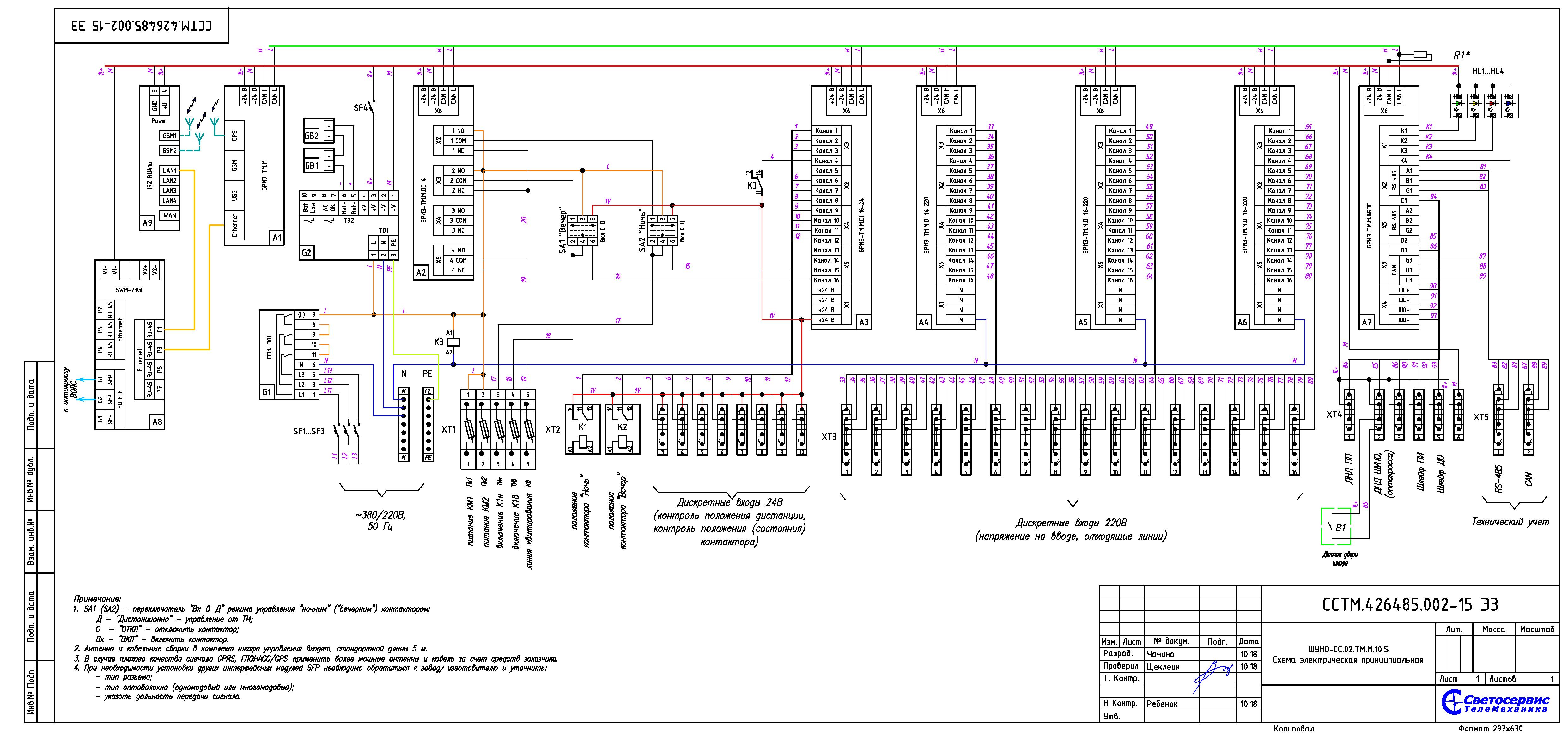 ССТМ.426485.002-15 Э3